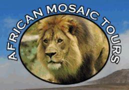 Africa Mosaic Tours, tour operator