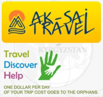 Ak-Sai Travel, tour operator