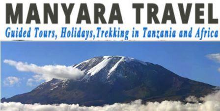 Manyara Travel, travel  company