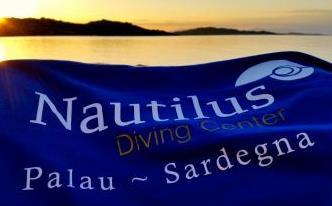 Nautilus, дайвинг центр