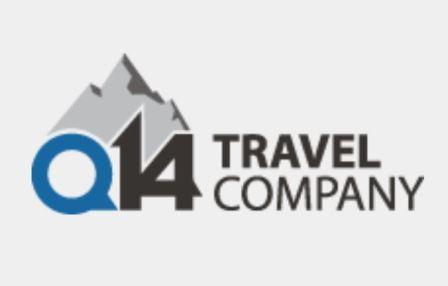Q14, travel company