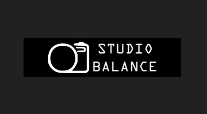 Studio balance, photo/video