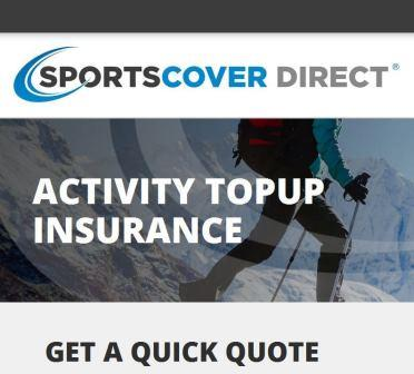 SportsCover Direct, insurance сompany