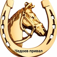 Chedoev halt, horse riding