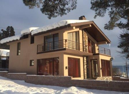 Bakuriani – your winter resort