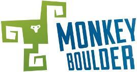 Monkey Boulder, boulder gym
