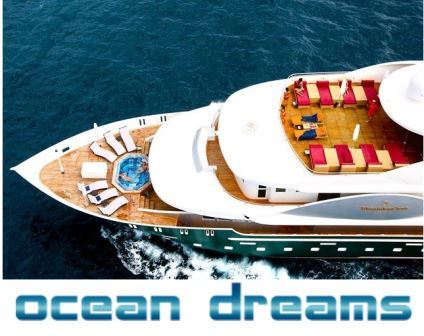 Ocean Dreams, professional organization of leisure in the Maldives