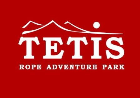 TETIS, rope adventure park