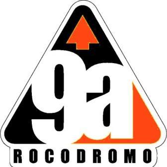9a Rocodromo, bouldering gym
