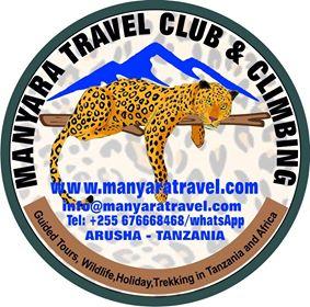 Manyara Travel club & Climbing Ltd, travel  company