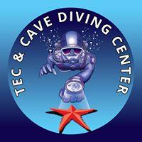 TEC & CAVE, Дайвинг-центр