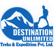 Destination Unlimited Treks & Expedition Pvt. Ltd, треккинговое агентство