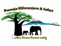 Pamoja Kilimanjaro & Safaris, travel Agency
