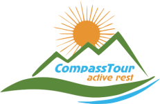 Compass tour, travel company