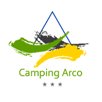 Arco, camping
