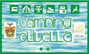 Olivella, camping
