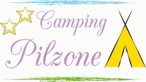 Pilzone, camping