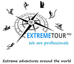 EXTREMETOUR.pro , туристическая  компания