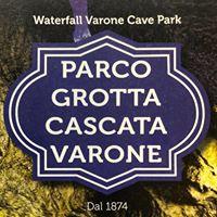 Пещерный парк Водопад Варона