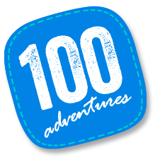 100 Adventures Travel, travel company