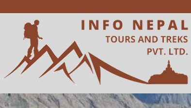 Info Nepal Tours and Treks, travel company