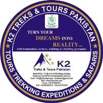 K2 Treks and Tours Pakistan, travel company
