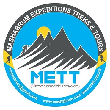 Mashabrum Expeditions Treks & Tours (METT), travel company