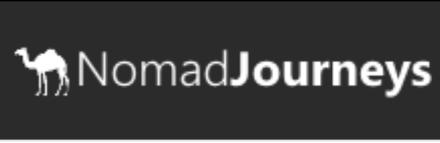 Nomad Journeys, туристическая компания