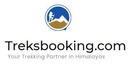 Treksbooking.com Pvt. Ltd., travel company