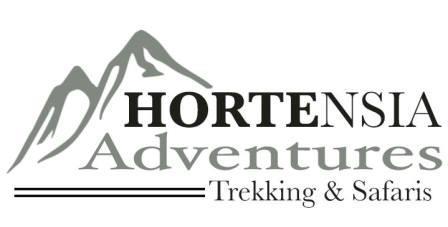 Hortensia Adventures, travel company