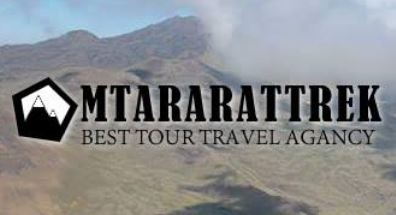 Mt Ararat Trek, travel company