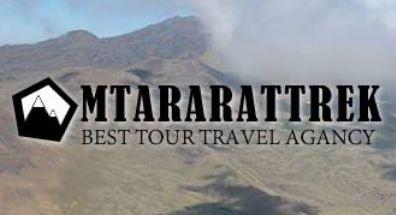 Mt Ararat Trek, travel company