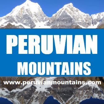 Peruvian Mountains, travel agency