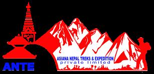 Asiana Nepal Treks & Expedition Pvt. Ltd., travel company