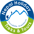 Nepal Holiday Treks and Tours, travel company
