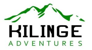 Kilinge Adventures, travel company