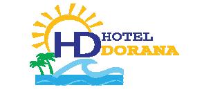 Dorana, hotel, studios and rooms