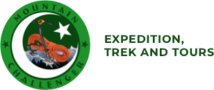 Mountain Challenger Expedition, Travel Company